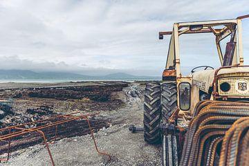 Ierland | Oesterkwekerij van Erik Rudolfs