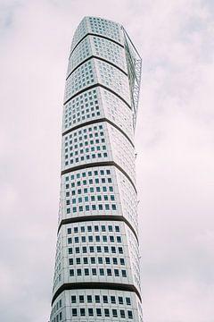 Drehender Torso Malmö von Patrycja Polechonska