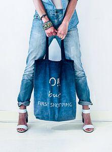 Jeans-Stil von Katja • W