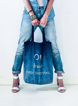 Jeans style van Katja • W