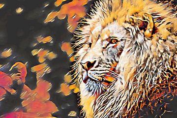 Koninklijke Leeuw van Diederik Boersen