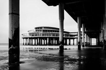 Pier van Scheveningen van Boris Van Berkel