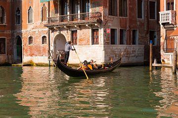 Venetia,Venice,Venetië