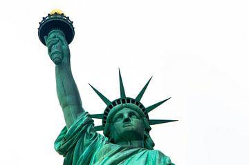 Liberty sur Alex Hiemstra