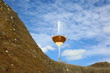 Vin rosé sur Norman Krauß