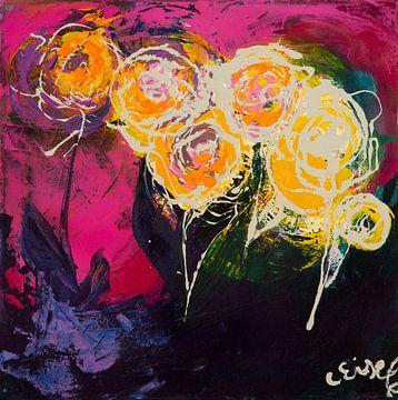 Fiori von Carmen Eisele