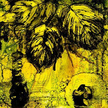Das Leben der Blätter 2 von Agnieszka Zietek