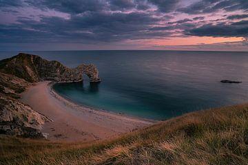 De magische Jurassic kust van Joris Pannemans - Loris Photography