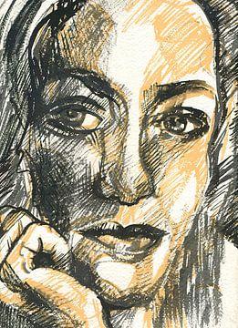 Pensées sur ART Eva Maria