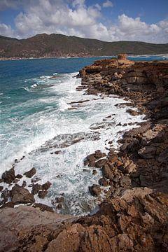 Sardinië, Porto Ferro van Kees van Dun