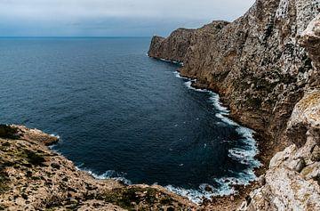 Mallorca baai van Werner Lerooy