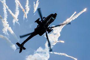 Another Apache Demo van Nildo Scoop