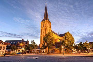 De Bovenkerk Kampen van Fotografie Ronald