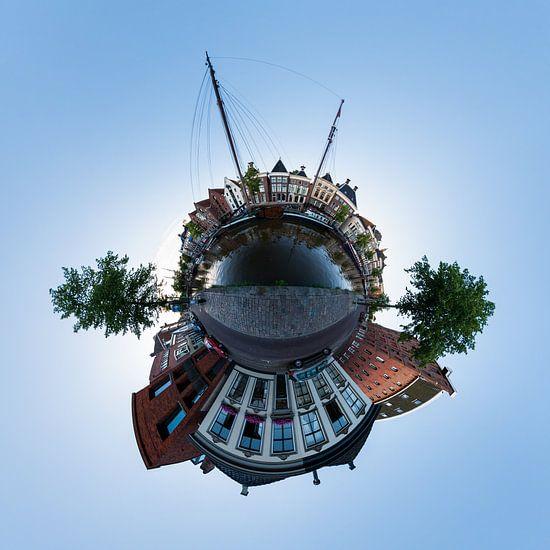 Planet Hoge der A van  Frenk Volt