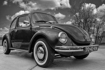 Oldtimer VW Kever van Foto Amsterdam / Peter Bartelings