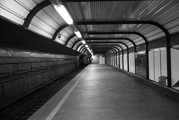 Tunnelvisie van Marijke Kenkhuis