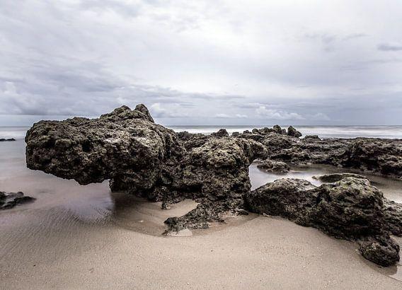 Algarve 5 van Michael Schulz-Dostal