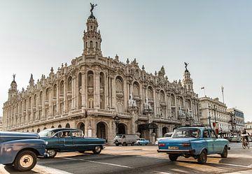 Gran Teatro de La Habana von Andreas Jansen