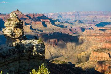 Grand-Canyon-Nationalpark von Eric van Nieuwland