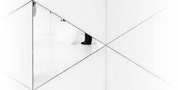 Geometrie van Greetje van Son