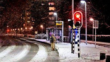 Op weg naar huis von Arjan Schalken
