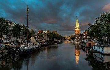 Amsterdam von Mario Calma