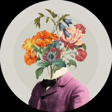 Attracting Butterflies van Marja van den Hurk