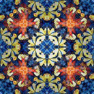 Delft Blue van