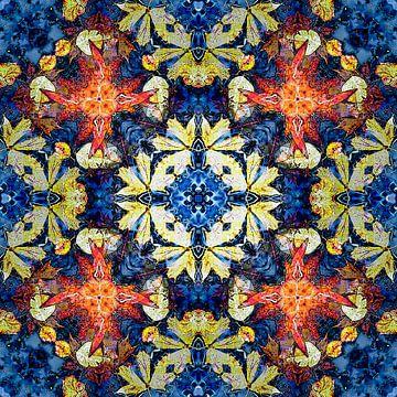 Delft Blue van Frans Blok
