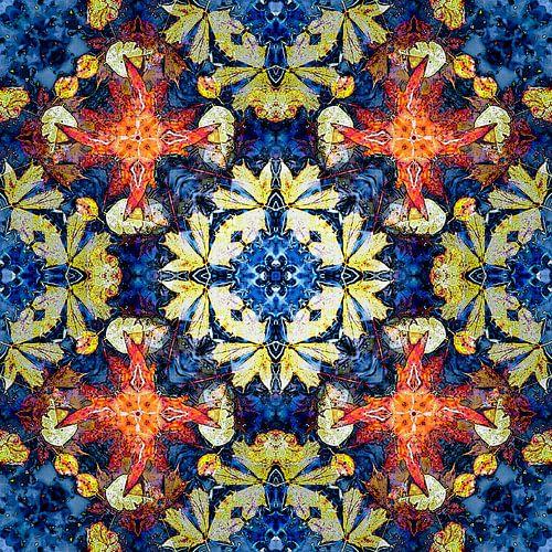 Delft Blue sur