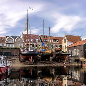 Urk van Willem  Bentink