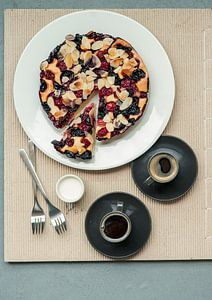 Pie and Coffee please