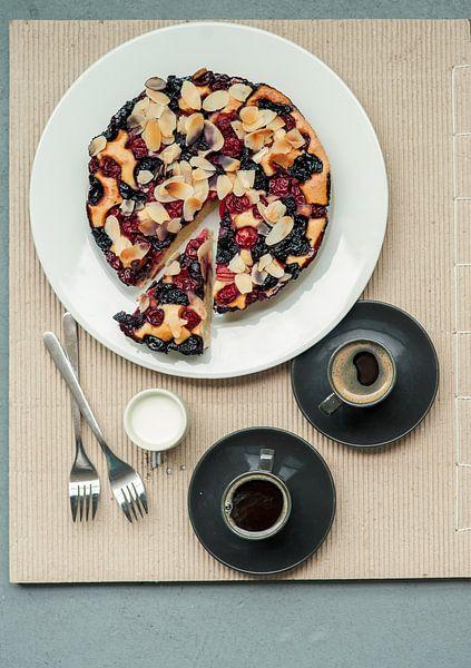 Pie and Coffee please van Jos de Boer