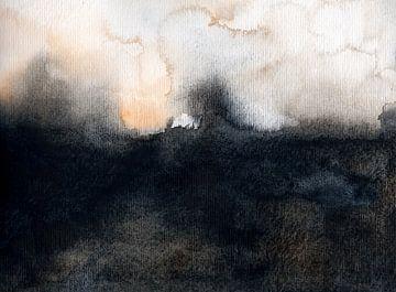 Light Study von Maria Kitano