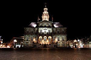 maastricht stadhuis van