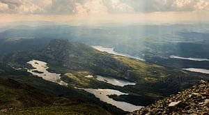 Gaustatoppen, Norwegen