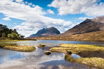 Alles wat Schotland te bieden heeft in één beeld von Rob IJsselstein