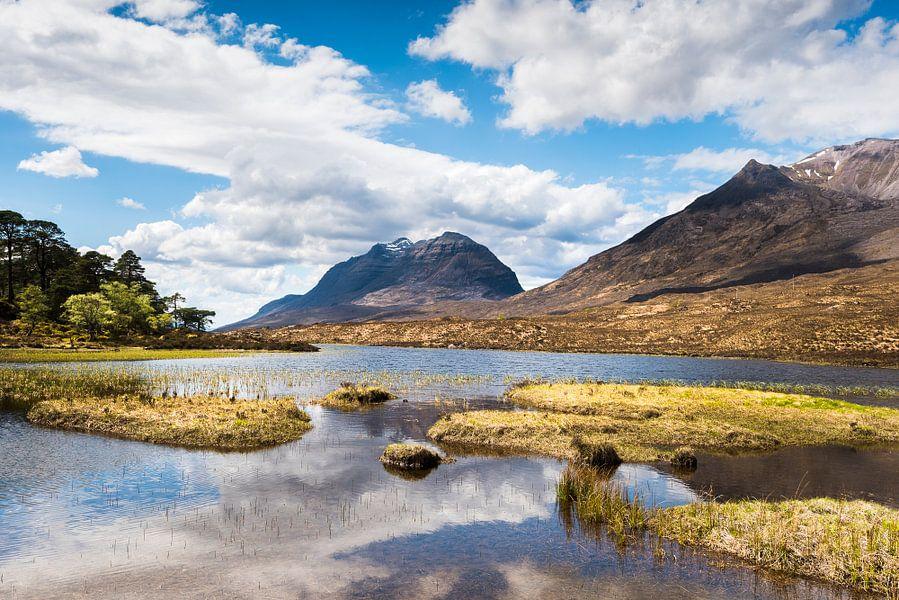 Alles wat Schotland te bieden heeft in één beeld van Rob IJsselstein