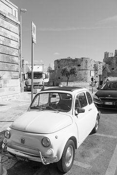 authentisches Fiat von Deborah Zannini