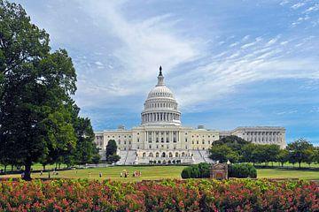 Das Capitol von