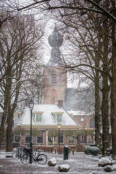 Sint-Nicolaaskerk (Dwingeloo) van Erik van Ham