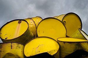 geel van