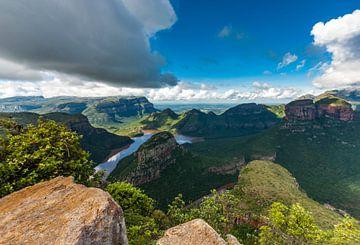 Blyde River Canyon van Koen Henderickx