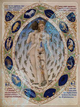 Zodiak van Rudy en Gisela Schlechter