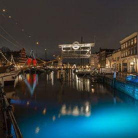 Dordrecht 3 von Nuance Beeld