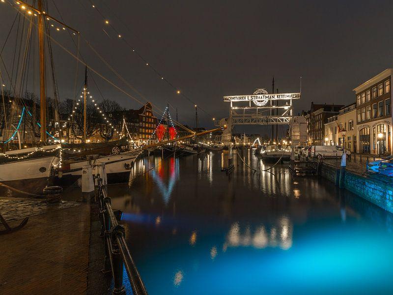 Dordrecht 1 van Nuance Beeld