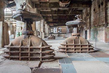 Kraftwerk von Tom van Dutch