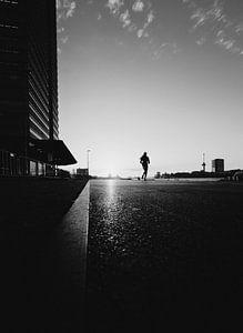 Läufer von Hans Zijffers