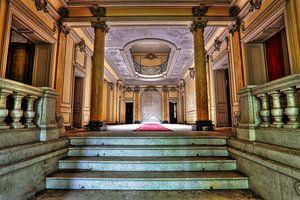 Chateau Lumiere van Marius Mergelsberg