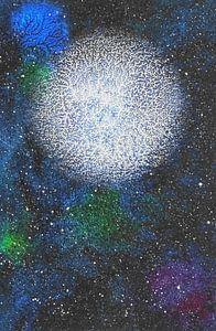 Kosmos in kleur